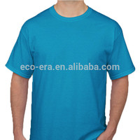 Plain T shirts For Sublimation Printing Cheap White T shirts in Bulk Wholesale T shirt Printing Factory Direct