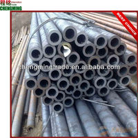 Petroleum Seamless line pipe/carbon steel A106 pipe/smls pipe