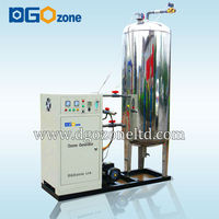 30g/h water treatment ozone generator system, drinking water ozonator machine