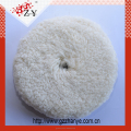 3M 5071 wool buffing sheep real skin auto polishing pad