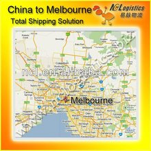 Shenzhen to Melbourne Australia dropship suppliers