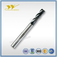 4 Flute with Reduced Neck cutting tool for Stainless Steel Milling