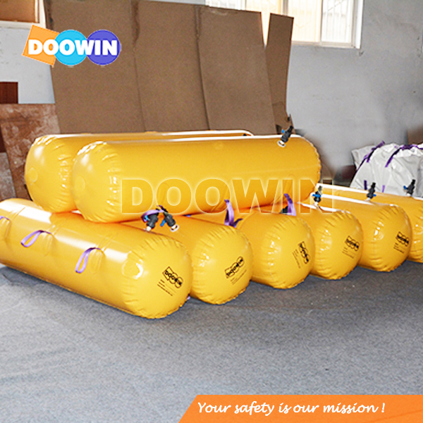 Marine Salvage Lifeboat Test Water Bags / Gangways Test Water Bags