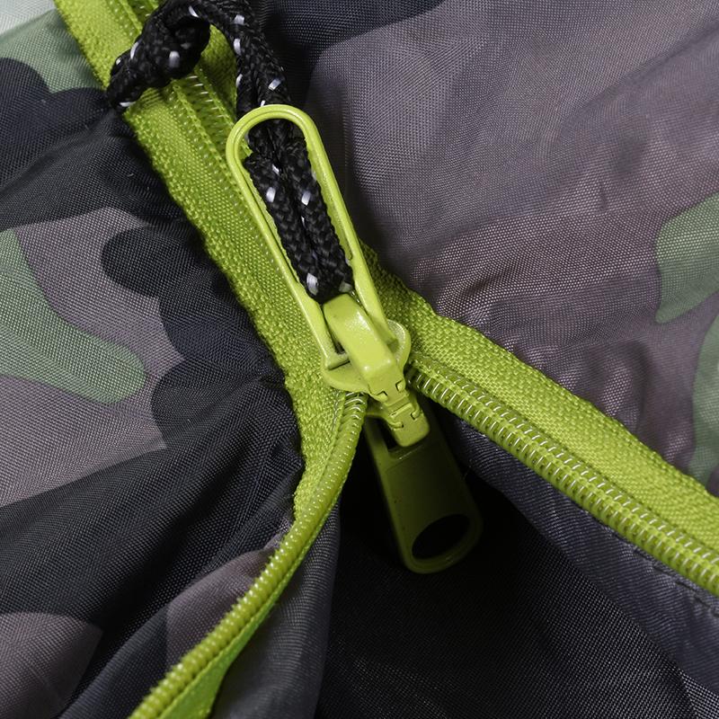 3 Season Camouflage Military Sleeping Bag