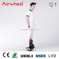 Airwheel police scooters with CE,RoHS certificate HOT SALE