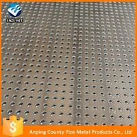 Hot Selling Cheap Perforated Metal Mesh