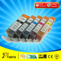 Ink cartridge compatible for Canon PGI-425 CLI-426 work with PIXMA IP4840/4940 IX6540