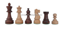 hot sale wooden chess set , chess piece