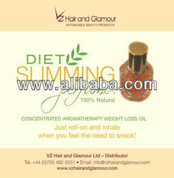 Diet Slimming Perfume Natural Concentrated