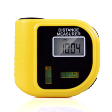 Factory Directy Sale cp3010-18m Ultrasonic Distance Meter Measurer with water level