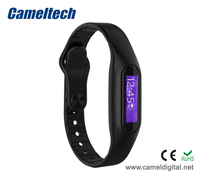 Bluetooth Smart Bracelet Touch Screen IP57 Waterproof and Remote Camera A9 Smart Watch