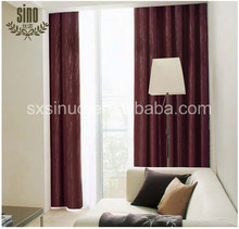 New Design Embossed Blackout Drapes Spring Fashion 2017 Curtain Designs