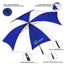 Cheap advertising pop-up souvenir umbrella with company logo
