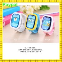 China online shopping kids cell phone watch baby smart watch
