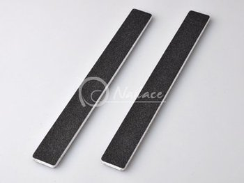 Nail file - Black square file