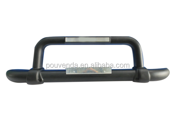 High quality front bumper guard for toyota hiace 2005-+ grille guard bull bar auto accessories