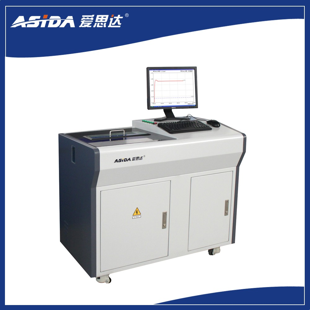 Dynamic and Static PCB Contamination Cleanliness Tester For PCB Board/PCBA/Electronic Parts