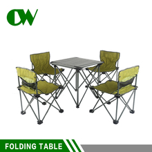 China cheap wholesale rental beach umbrella cooking event party outdoor picnic used folding chairs and tables for sale