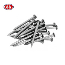 Factory price supply stainless steel roofing nails factory