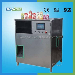 KENO-F301 jam capsule filling machine