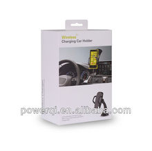 for Nokia Lumia 920,LG Nexus4,Nexus5.Nexus7,HTC all phone with Qi receiver Qi wireless charging car holde