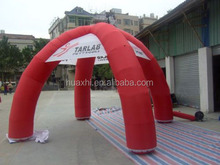 Durable And Convenient Inflatable Arch Tent For Sales Promotion