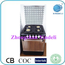 roasting and cooking appliance barbecue beef, potato and turkey gas cooer