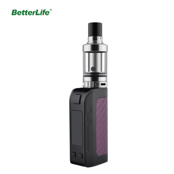 Huge Vapor Mod betetrlife 60W TC Box Mod with 60w battery kit