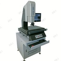 Auto Test Machine Video Measuring System