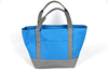Strong Material 600D Polyester Classical Insulated Tote Cooler Bag