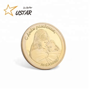Cheap Custom Logo Metal Gold Silver Brass Military Commemorative Coin,Souvenir Challenge Coin