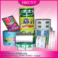 Packaging Roll Film For Automatic Machine