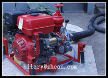 Portable Fire Pump/Rechargeable Balloon Pump/Electric Fire Pump