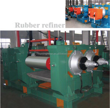 waste tyre recycling production line/plastic grinder machine/machine to make rubber powder