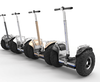 Eswing ES6 off-road Brushless DC motor 2400W electric chariot, 2 wheel electric self balance scooter, personal vehicle