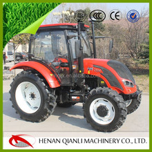 100hp kubota second hand farm tractor with competitive price for sale