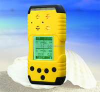 Portable CH4 Methane Gas Detector