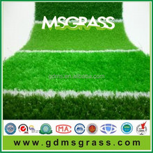 2015 New type artificial grass for football