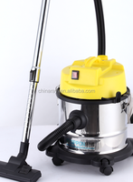 Fashionable vacuum cleaner for home use and car use