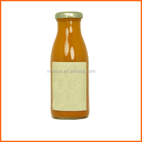Hot sales top quality glass bottle juice