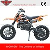 Cheap racing 49cc dirt bike for sale (DB701)