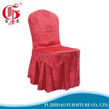 Cheap universal spandex folding cover for plastic chair