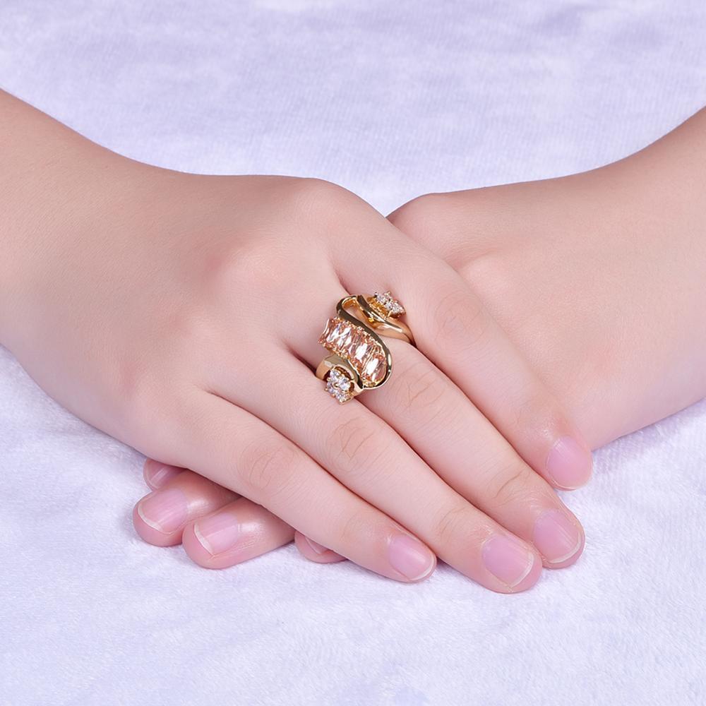Couple Ring Saudi Arabia Gold Wedding Ring Price Fashion Jewellery ...