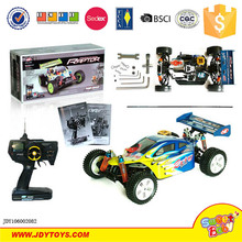 New product 1:10 gas powered rc car nitro engine