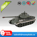 2016 electric 2.4G German Tiger tank 1:28 RC Remote control rc tank for kids