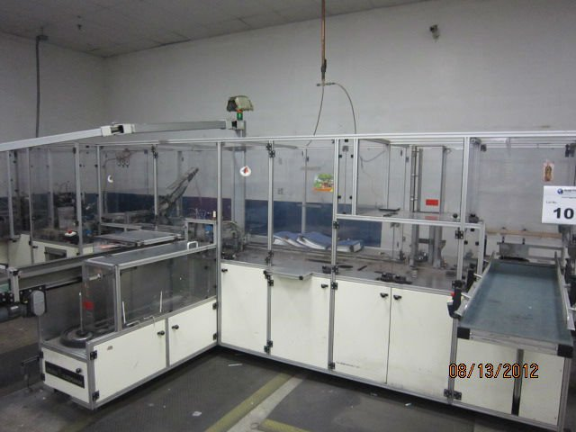 Heino Ilsemann KVD-20 DVD amaray case packager
