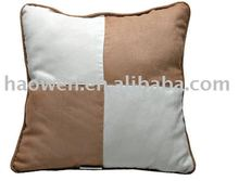 Micro polyester suede fabric for cushion