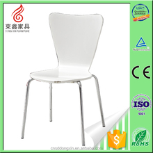 Reliable event rental stacking ghost chair