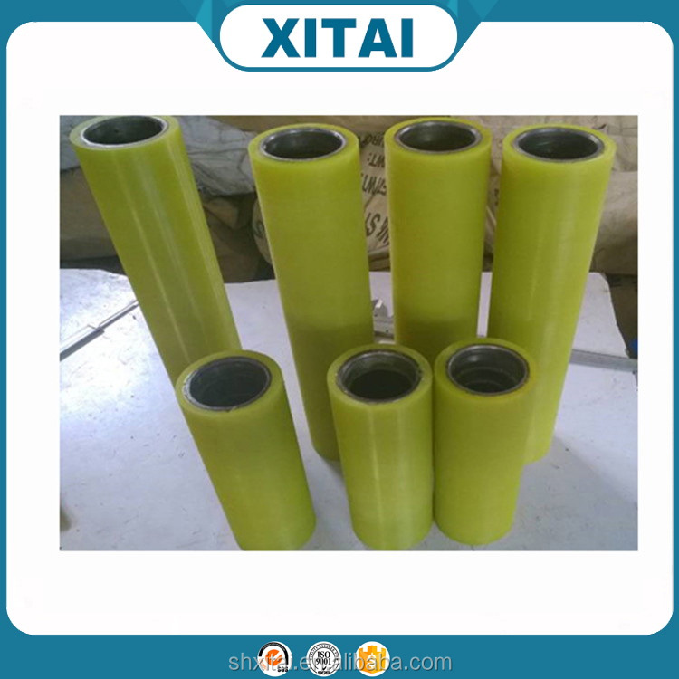 Cheap eco-friendly new fashion roller polyurethane sleeves