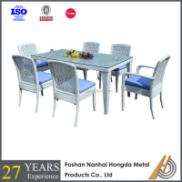 modern hotel outdoor furniture